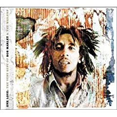 Bob Marley   One love: The very best of by ekila preview 0