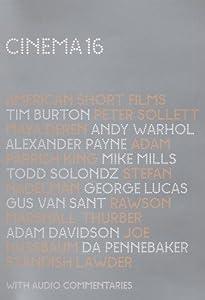 Cinema 16 - American Short Films [DVD] [NTSC]