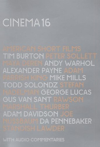 Cinema 16 - American Short Films