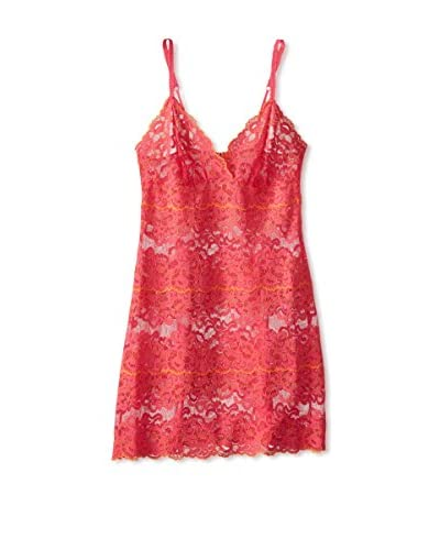 Josie by Natori Women's Lace Essential Chemise