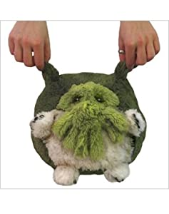 "Mini Squishable Cthulhu 7"" Plush Toy"