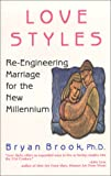 img - for Love Styles book / textbook / text book