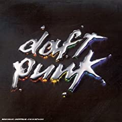 Daft Punk – Discovery (2001)