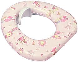 Cushion Potty Seat - Pink