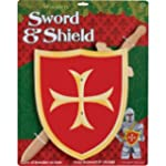 Sword and Shield - Various Colours