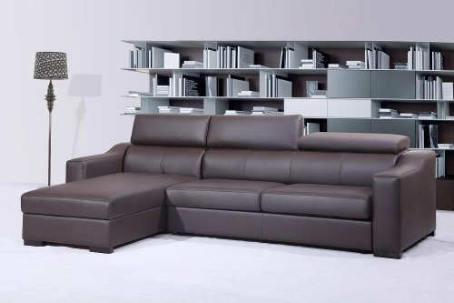Sectional Sofa Bed With Storage 176616 front