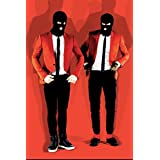 Styzzy - Twenty One Pilots Music Poster For Room | Posters For Room - #Music-Posters-54