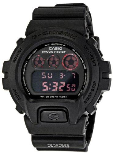 Casio-Mens-G-Shock-Military-Concept-Black-Digital-Watch-DW6900MS-1CR