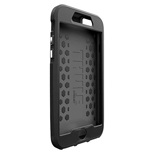 Thule Atmos X4 Case for iPhone 6 Plus, Black (Thule I Phone 6 Case compare prices)