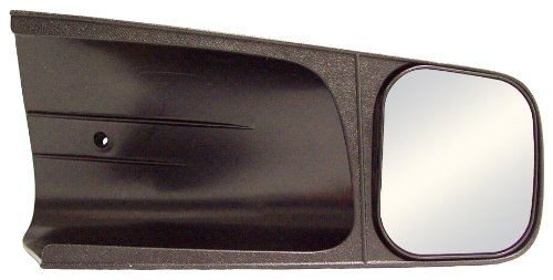 Lowest Price! CIPA 10202 Chevrolet/GMC Custom Passenger Side Towing Mirror