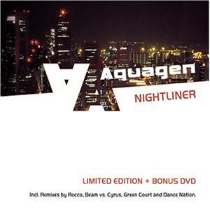 Aquagen - Nightliner (Lim.Edt.) - Zortam Music