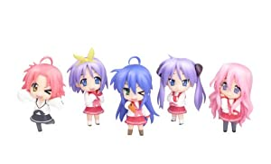 Lucky Star Nendroid Petit Box of 12