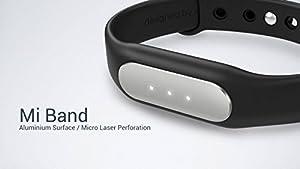 Xiaomi MiBand - Bracelet Connecté Bluetooth/NFC