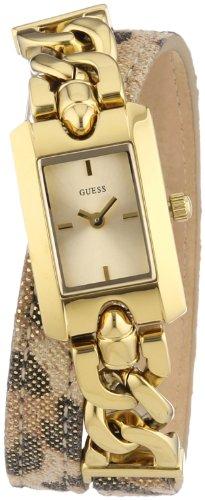 guess-w0053l2-montre-femme-quartz-analogique-cadran-dore-bracelet-cuir-multicolore