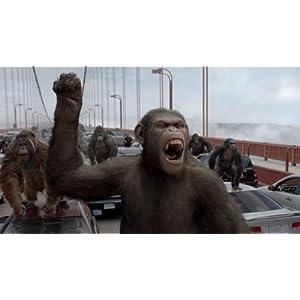 La Planète des Singes - Intégrale 7 Blu-ray (dont La Planète des singes
