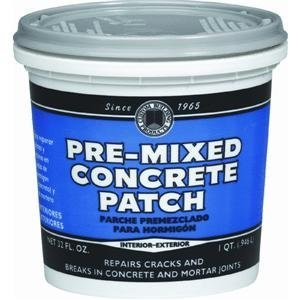 Dap 32611 Phenopatch Pre-Mixed Concrete Patch