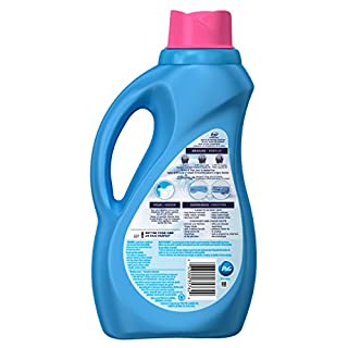 Downy April Fresh Liquid Fabric Conditioner, 51 Ounce