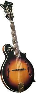 Kentucky Standard F-Model Mandolin Model KM-630 in Traditional Sunburst