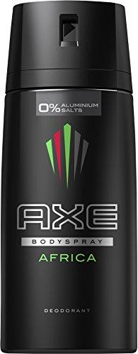 Axe Deodorante, Confezione da 3 Pezzi x 150ml