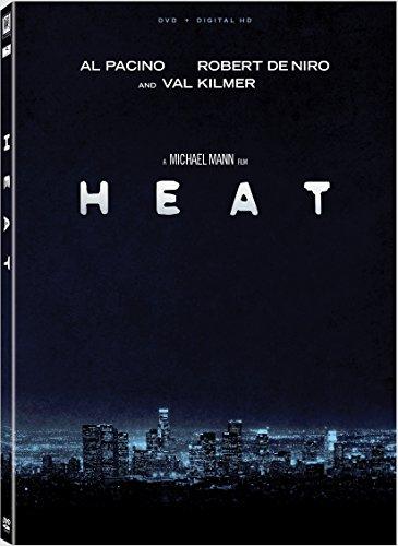 DVD : Heat [+Peso($29.00 c/100gr)] (US.AZ.5-0-B06XSCC3TZ.387)