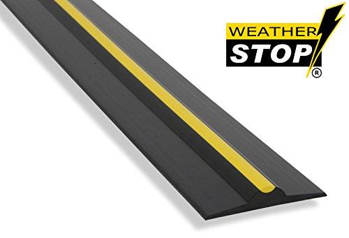 weather-shop-103-guarnizione-porta-la-garage-15mm-di-altezza