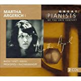 Great Pianists of the 20th Century - Martha Argerich