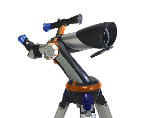 Discovery Exclusive Sky & Land Telescope