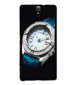 printtech Cool Watch Back Case Cover for Sony Xperia C5 Ultra Dual , Sony Xperia C5 E5553 E5506::Sony Xperia C5 Ultra