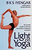 Light on Yoga (1855381664) by Iyengar, B. K. S.