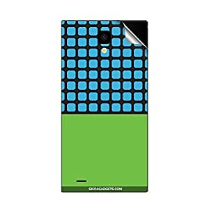 Skin4Gadgets Boxes Phone Skin STICKER for LAVA EG932