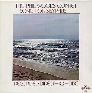 Song for Sisyphus by The Phil Woods Quintet