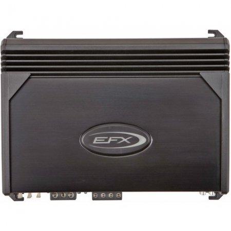 Scosche 500C1 500 Watts X 1 Amplifier