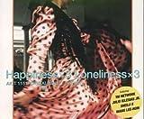 Happiness×3 Loneliness×3民放ラジオ98社「麻薬・覚せい剤乱用防止キャンペーン