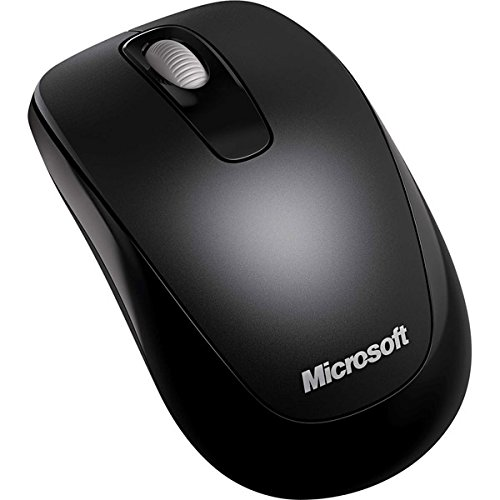 Brand New Microsoft Wireless Mobile Mouse 1000