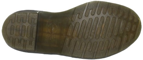 Dr. Martens CLEMENCY Patent BLACK, Scarpe da barca donna