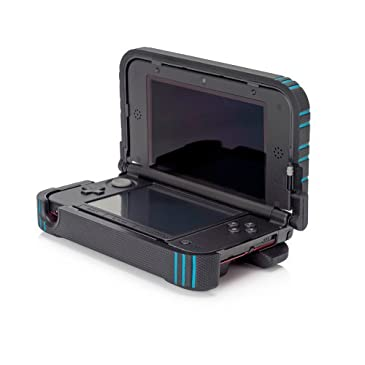 NERF Armor for Nintendo 3DS XL