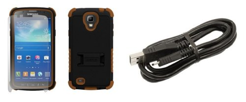 Samsung Galaxy S4 Active - Accessory Kit - Black