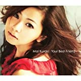 倉木麻衣 Your_Best_Friend