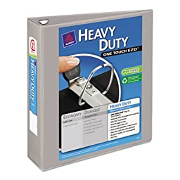 Avery Products - Avery - Nonstick Heavy-Duty EZD Reference View Binder, 2\