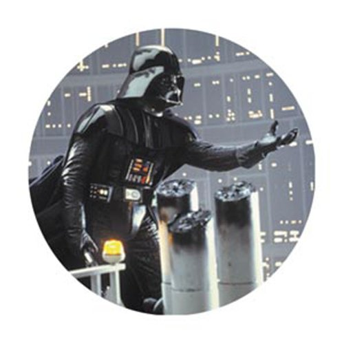 Star Wars - Darth Vader - Reach - Pinback Button 1.25""