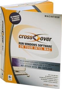 Code Weavers Crossover Mac (Mac)