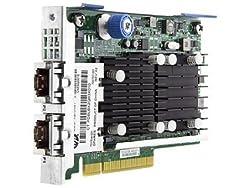 700760-B21 HP FLEXFABRIC 10GB 2-PORT 533FLR-T ADP