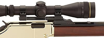 Henry Repeating Arms Cantilever Scope Mount Fits Henry Golden Boy by RSR Group, Inc