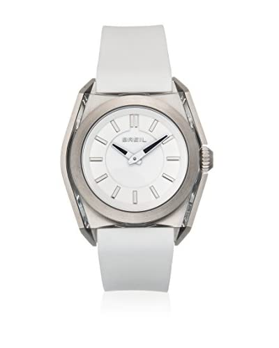 Breil Reloj de cuarzo Man Essence Blanco 40 mm