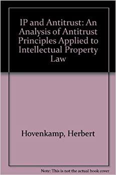 an analysis of a intellectual property Our analysis suggests that patent assertion entities are most efficient in allocating  intellectual property rights when there is substantial patent.