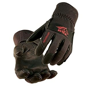 REVCO BSX Fire Cat TIG Welding Gloves By Revco - Model ...
