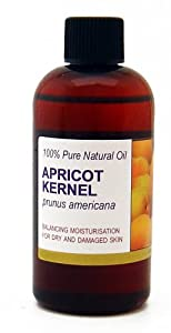 250ml Apricot Kernel Oil