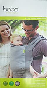 Sleepy Wrap Classic Wrap Baby Carrier, Brown, 0-18 Months (Discontinued by Manufacturer)