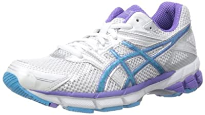 Asics Womens GT-1000 W Running Shoes from Asics