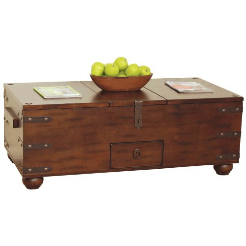 Square Trunk Coffee Table Coffee Table 30 Round Accent